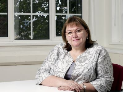 Professor Helen McCatcheon