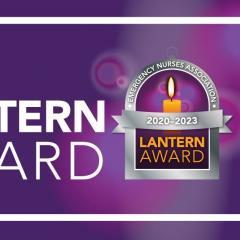 Lantern Award