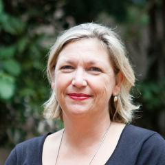 Dr Jacqueline Jauncey-Cooke